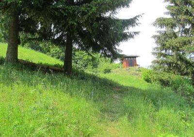 Ferienwohnung am Burgberg Rübeland